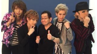 日刊ブロマガ!club Zy.チャンネル[号外] HERO 密着フォトレポート:9月「MAG」裏表紙撮影現場に潜入!