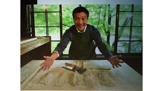加藤前社長がそば打ちを熱く語った「すきじかん」が1年で打ち切り 石川 温の「スマホ業界新聞」Vol.204