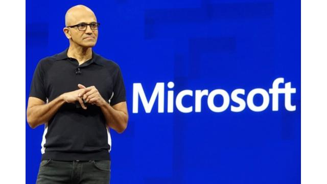 マイクロソフトCEOが「Windowsスマホ」の新機種投入に意欲的 石川 温の「スマホ業界新聞」Vol.227