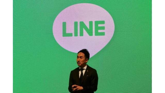 LINEアプリの多機能化は本当にユーザーのメリットになるのか  石川 温の「スマホ業界新聞」Vol.232