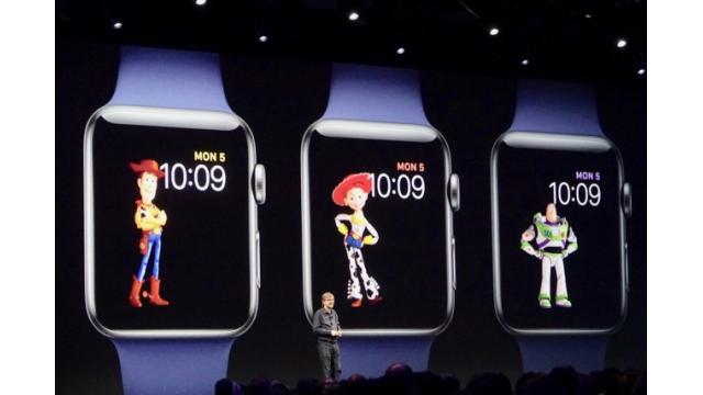 噂のLTE搭載Apple Watch、バッテリーはちゃんと持つのだろうか  石川 温の「スマホ業界新聞」Vol.239