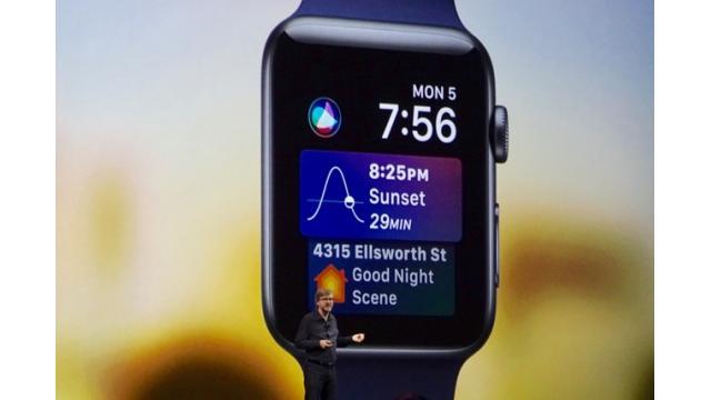 NTTドコモがLTE版Apple Watchの取り扱いを準備  石川 温の「スマホ業界新聞」Vol.243