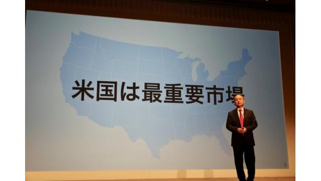 スプリントとT-Mobileが経営統合。孫社長はアメリカを諦めた? 石川 温の「スマホ業界新聞」Vol.274