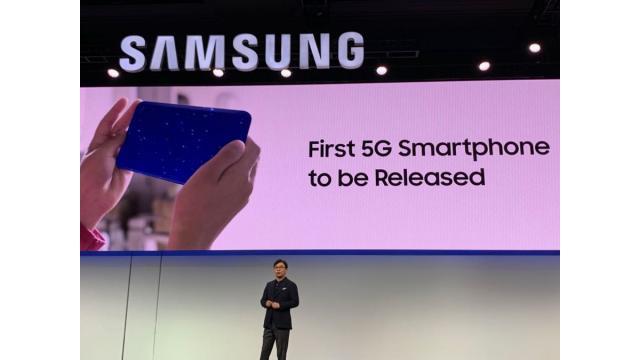 CESで話題に事欠かなかった「5G」。実は「期待はずれ」 石川 温の「スマホ業界新聞」Vol.307
