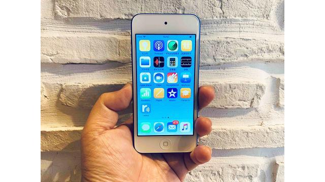 iPod touchレビュー。iPhone SE復活を匂わす「懐かしい風貌」石川 温の「スマホ業界新聞」Vol.326