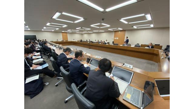総務省・有識者会議「MNP件数は見るべきではない」と責任放棄 石川 温の「スマホ業界新聞」Vol.350