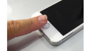 iPhone 5s/5cを1週間使ってみた