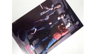 10月1日発売の「歌ってみたの本 November 2013」M.S.S Project ポストカード配布店のお知らせ