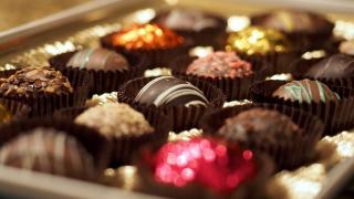 【ブロマガ】ムサビ2014B[問題Ⅱ]【チョコレート】