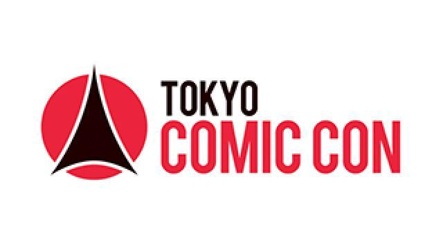 日本初上陸イベント「東京コミコン」にて、IA ライブ上映会、1st PLACE Official Shop -HACHIMAKI-の出展が決定!!