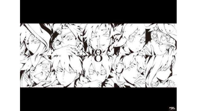 【購入者特情報1】4/29-30『ニコニコ超会議2017』内1st PLACE Official Shop –HACHIMAKI-購入者特典情報第一弾公開!!