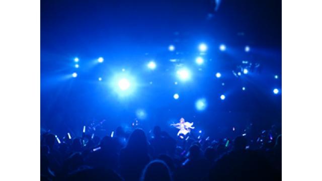 【IA 海外情報】カナダ・モントリオールにて、IAのワールドツアー10都市目となる公演が大盛況で終了!!