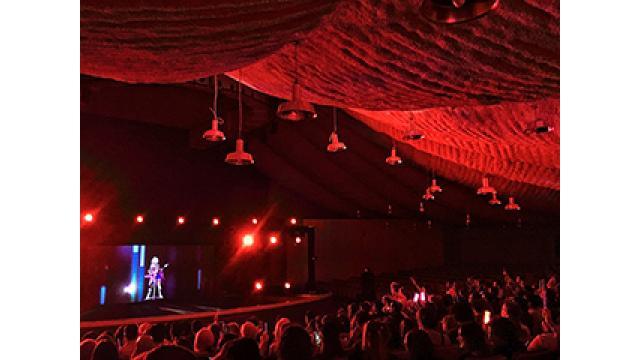 ヴァーチャルアーティストIAのワールドツアーがスペインでも大盛況!さらに6月には、フランス・アンギャンレバンを皮切りにMUSICAL LIVE SHOW『ARIA ON THE PLANETES -IA MUSICAL LIVE SHOW 2018-』を開催!!