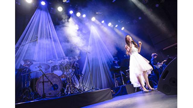 Lia初となる国内ワンマンツアー大阪、名古屋、横浜公演の券売開始!