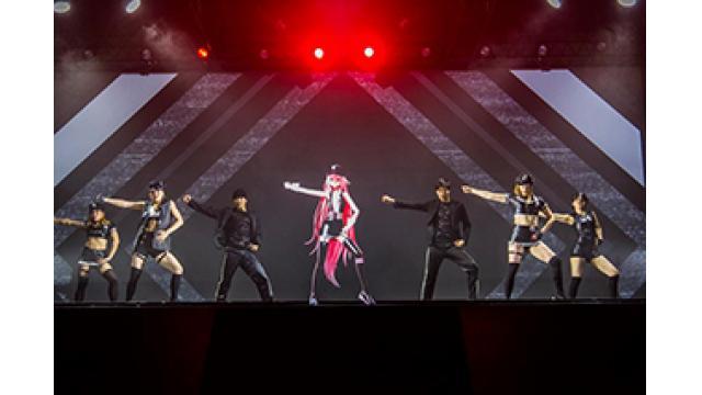 明日4/19(金)エントリー締め切り!『ARIA』ヒューストン公演ダンサーオーディション開催中!!