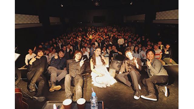 【Lia INFO】5/1~5/18期間 Lia初となるライブツアー『Lia LIVE TOUR 2019 REVIVES』が開催され、先日5/18(土)宮城・仙台darwin公演にてツアーファイナルを迎えました!!