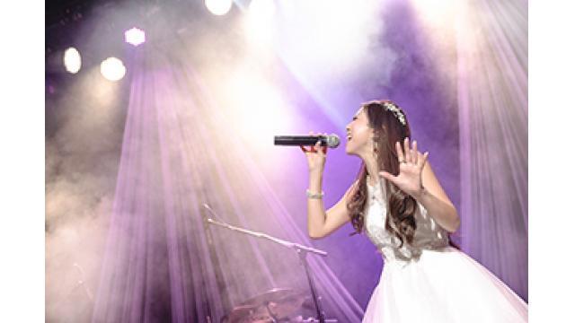 【Liaライブ出演情報】9/20(金)東京・新宿文化センター大ホールで開催される「Anison Days Festival 2019」にLiaの出演が決定!! 8/3(土)正午から e+でチケット先行抽選申込スタート!!