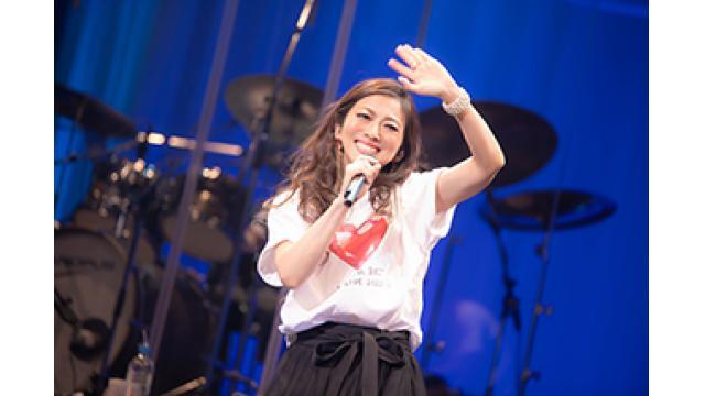 Lia10ヶ月ぶりとなるソロ公演のセットリスト公開! また生配信ライブの視聴が12月20日まで延長決定!