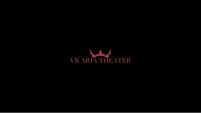 【TRAILER映像公開!!】VR ARIA THEATER【クラファン落成パーティ】