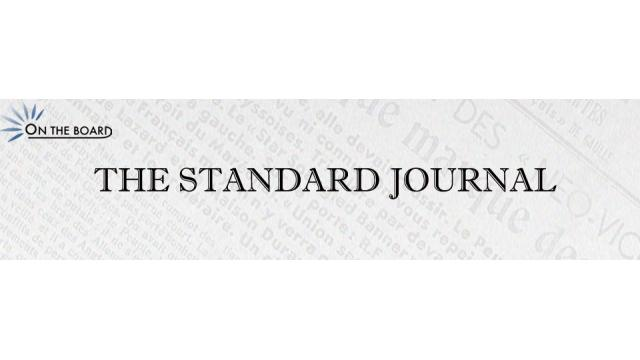 12月18日(月)放送分の動画を公開致しました。 THE STANDARD JOURNAL