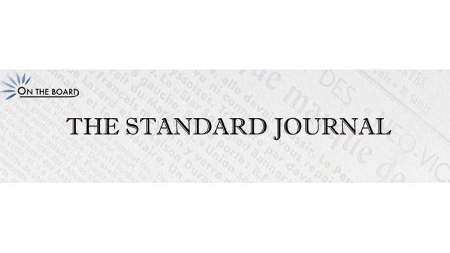 米中冷戦の世界観ですか?|THE STANDARD JOURNAL