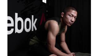 アメリカン・トップチームの堀口恭司、一時帰国インタビュー「ヒマすぎて練習しかすることがないんです」