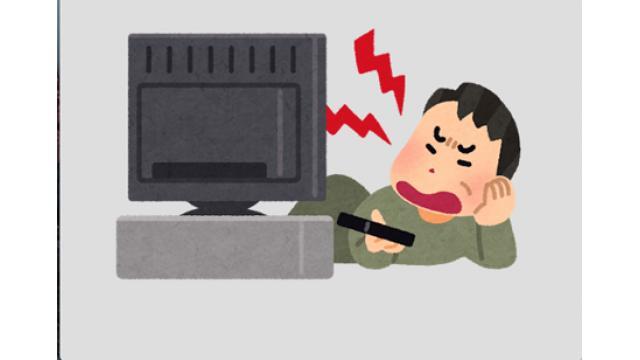 大晦日視聴率戦争〜RIZINの敵は意外な番組〜「MMAオレンジ色の手帖」