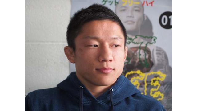 【緊急直撃!】堀口恭司、他団体移籍へ! UFC電撃フリーエージェントの真相!!