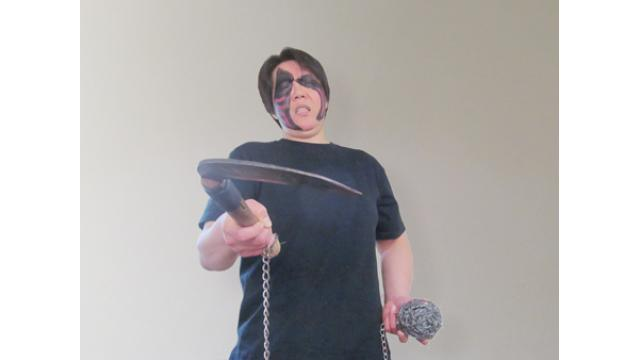 【FMW猛毒伝説】シャーク土屋・前編「アポなしで全女に乗り込んだらTVスタッフに殴られたんだよ!」