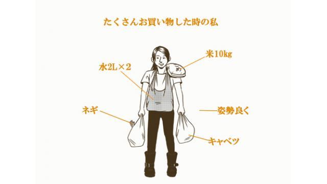 【全文公開中】日常の中でできるトレーニング!!■二階堂綾乃
