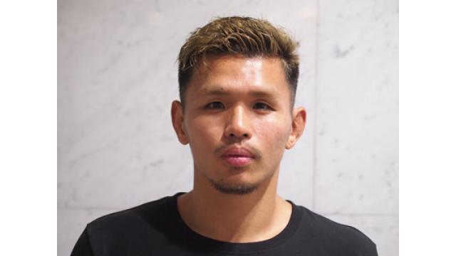 【UFC日本大会電撃参戦】パンクラスの若き怪物・阿部大治インタビュー