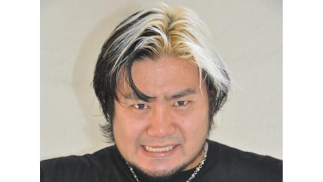 暴走親方、諏・訪・魔!!■小佐野景浩の「プロレス歴史発見」
