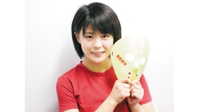 仮面女子・川村虹花インタビュー「1回やって終わりじゃないです。総合格闘家としてホントに強くなりたい!!」