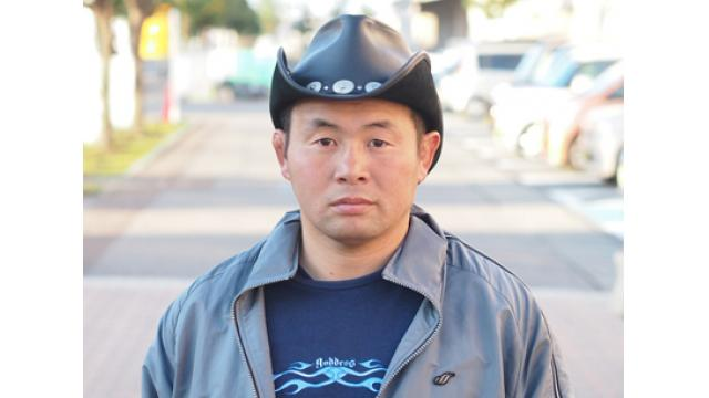 """村浜武洋""""流浪と怒り""""のロングインタビュー「やるか!? おう、コラ! ああん!?」"""