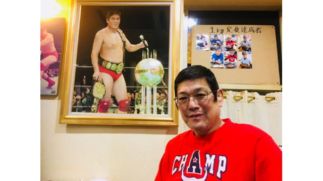 田上明さん、どうしてステーキだったんですか? 「ステーキ居酒屋チャンプ」インタビュー