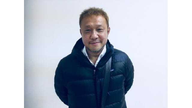 【バチバチとは何か】池田大輔インタビュー……ちょいとビターなフーテン人生