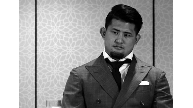 HIROYA「大雅のRIZIN出場はK−1にダメと言われた」〜K-1契約問題会見・質疑応答編〜