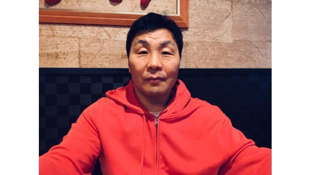 【伊調馨問題・告発者B氏】「安達さんがUインターにレスリングを教えてくれたんだよ」■金原弘光