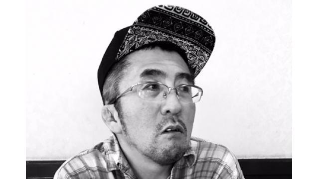 【隠蔽された修斗の黒歴史】朝日昇「修斗を伝承した人間はみんな外に出ていったんですよ」