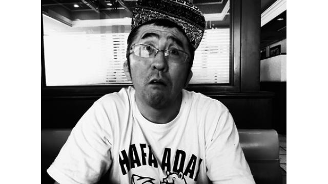 朝日昇インタビュー最終回……修斗分裂騒動の裏側、着せられたクーデターの汚名