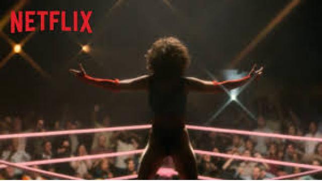 女子プロレスドラマ『GLOW』とは何か:Netflixでまもなくシーズン2配信開始