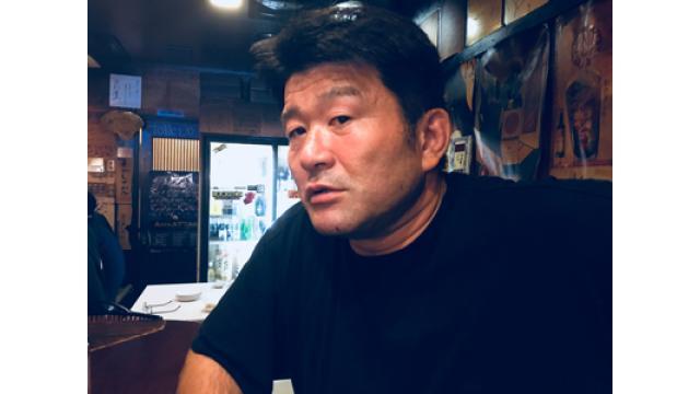 修斗、リングス、K−1、PRIDE…90年代を漂流した格闘家・本間聡ロングインタビュー
