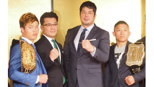 UFC日本再侵攻! 堀口恭司UFC復帰のタイミングはここだ!?■シュウ・ヒラタのMMAマシンガントーク