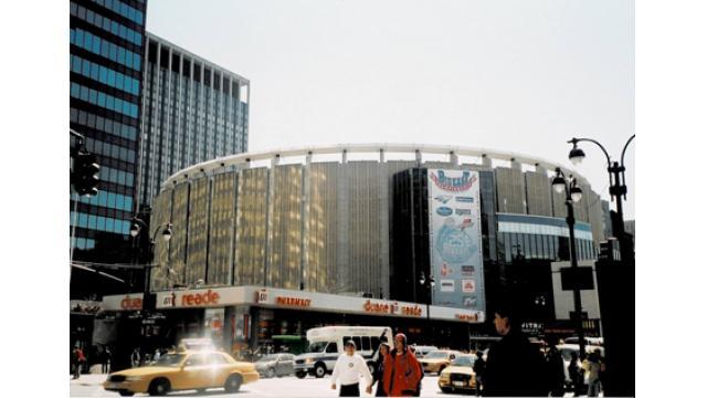 新日本プロレスのMSG侵攻は「WWE一強独裁」に何をもたらすのか■斎藤文彦INTERVIEWS