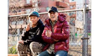 【Dropkick】桜井マッハ速人×神取忍 LLPW-X&マッハ軍団の月例飲み会とは?