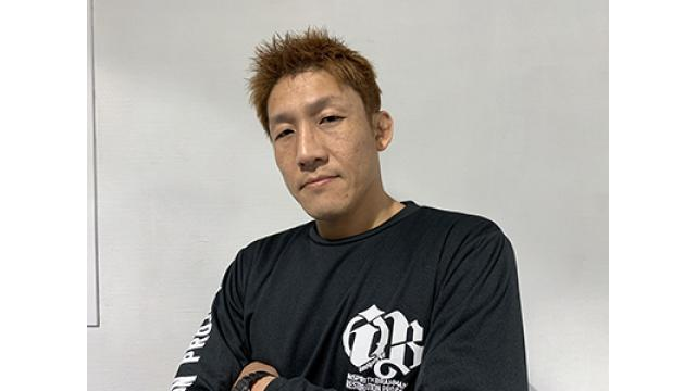 【K-1!RISE!!】ムエタイ王者は日本でどう闘ったのか?■鈴木秀明