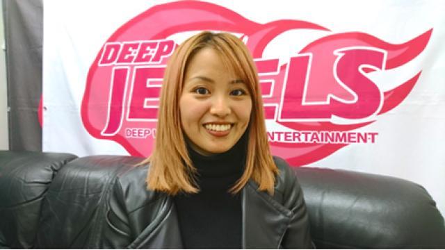 ストリートファイト出身のヤバい女子格闘家!! 山崎桃子インタビュー