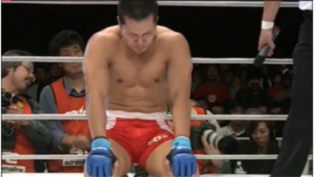 「ボクと真剣勝負してください!」(田村潔司)■名言で振り返るプロレス格闘技