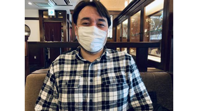 サイモン・ケリー⑥ 中邑真輔の「猪木アピール」を受けて新日本プロレスの会場に乗り込んだ話