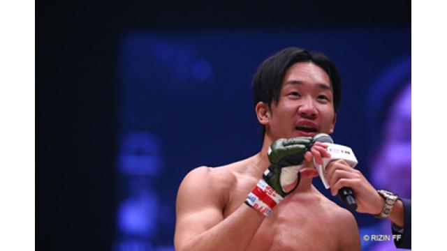アンチと信者を熱狂させる男・朝倉未来は誰と戦うべきか